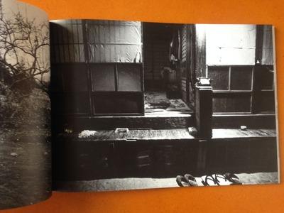 橋本照嵩写真集『叢』2