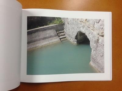 PATRICK RIMOND写真集『HUDROS』3