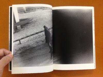 森山大道写真集『Dazai』1