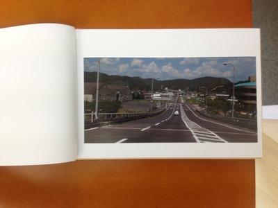 山口聡一郎写真集『FRONT WINDOW』 3