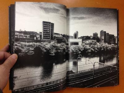 森山大道写真集『Ango (日本語版)』2