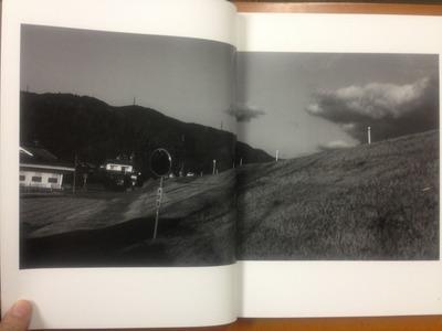 山口聡一郎写真集『THE CAR WINDOW』1