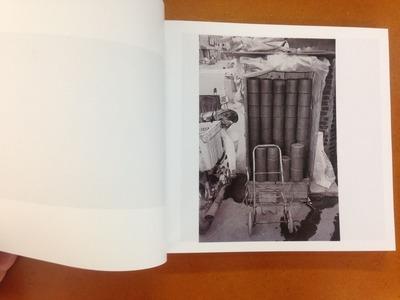 権泰完写真集『オモニの国』1