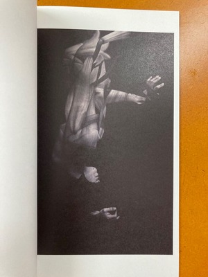 真月洋子写真集『a priori』2
