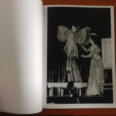 丹野章写真集『昭和曲馬団』2