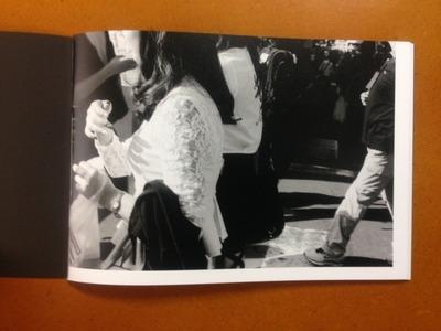 石垣裕写真集『要求の射程』1