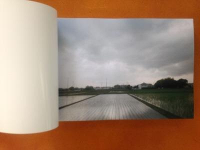 鈴木育郎写真集『余銀』2