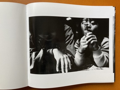 西村多美子写真集『続 (My Journey II. 1968-1989)』2