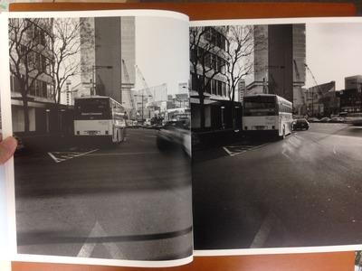 由良環写真集『TOPOPHILIA − CITIES』1