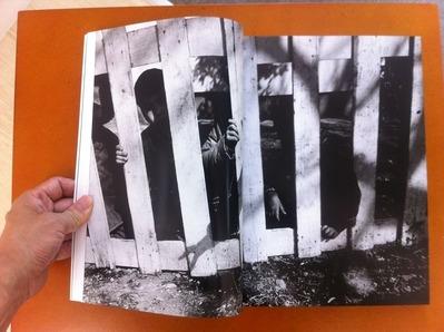 山村雅昭写真集『ワシントンハイツの子供たち』2