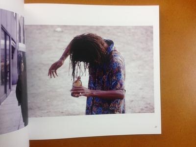 石黒健治写真集『不思議の国』3
