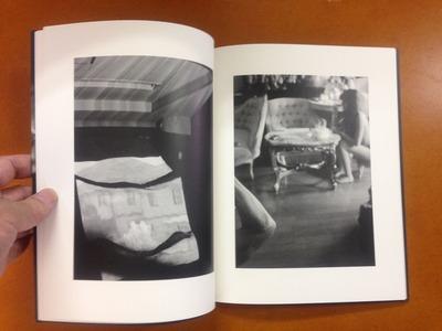 花代写真集『DIM』2