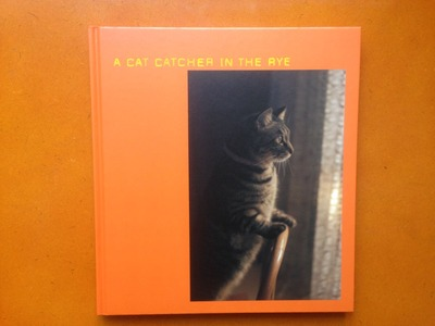 宮崎剛写真集『A Cat Catcher in The Rye』