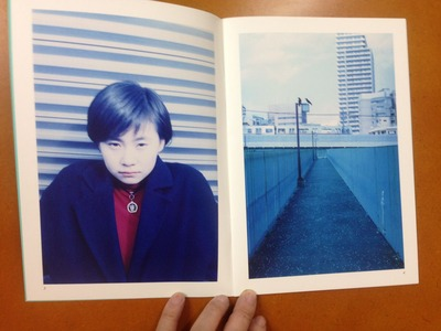 熊谷聖司写真集『EACH LITTLE THING #10』1