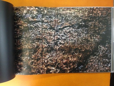 オサム・ジェームス・中川写真集『GAMA CAVES』3