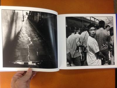 野口靖子写真集『青空の月』4