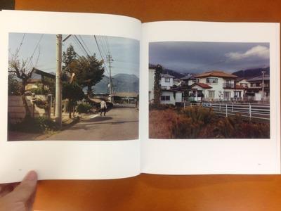 吉江淳写真集『地方都市』3