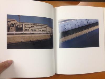 坂上行男写真集『水のにおい』3