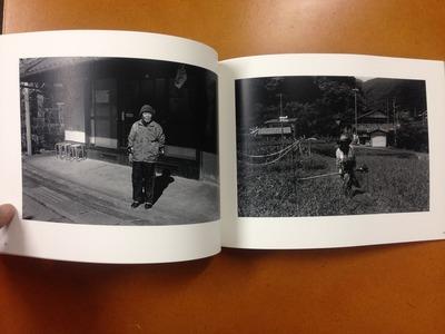 國領翔太写真集『群 -むら- 其の一』3