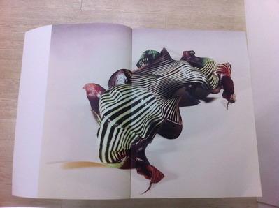 中川幸夫作品集『yukio nakagawa』1