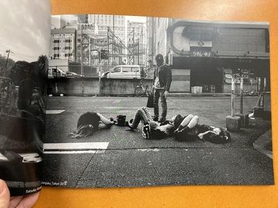 大西正写真誌『YEARS1月号』4