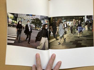 堀田純写真集『よりみち』2