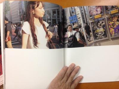 山内道雄写真集『Tokyo 2016-2017』4