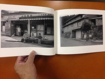 國領翔太写真集『匿名の町 vol.05』2