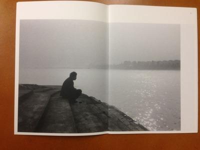宛 超凡写真集『水辺にて』2