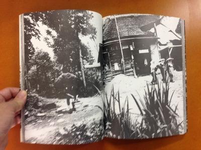 橋本照嵩写真集『瞽女』4
