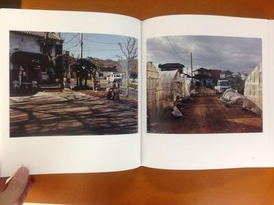吉江淳写真集『地方都市』4