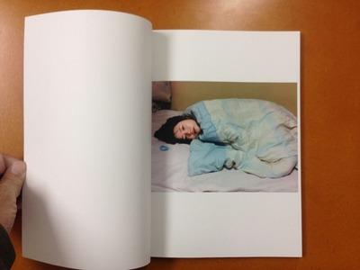 齋藤茜写真集『たまに赤ちゃん、たまに老人』1