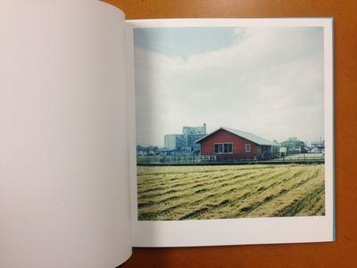 松岡美紀写真集『Space スペース』1
