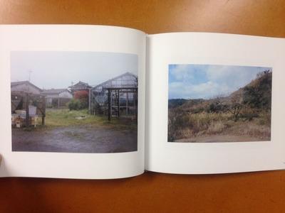 松谷友美写真集『山の光』3