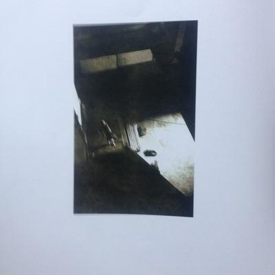 柴田慶子『Ancient Ray』3