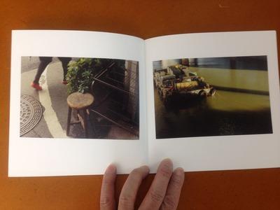 鈴木美保写真集『冬の薔薇』3