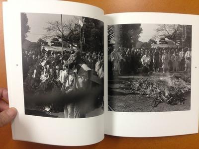 松本真理写真集『まつる』3