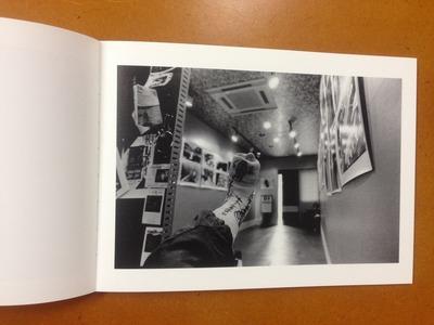 楢橋朝子写真集『ギプス』5