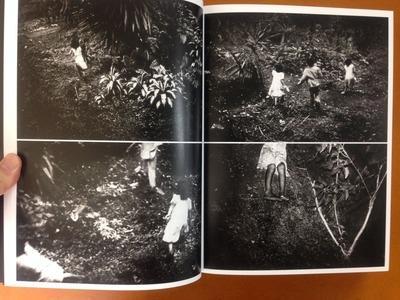 アントワーヌ・ダガタ写真集『Anticorps 抗体 完全日本語版』1