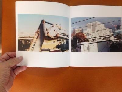 原七郎写真集「photos 2013」2
