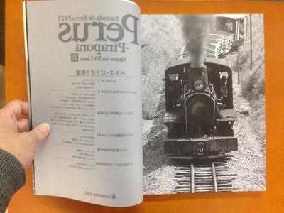 『ペルス-ピラポラ鉄道 1971』1
