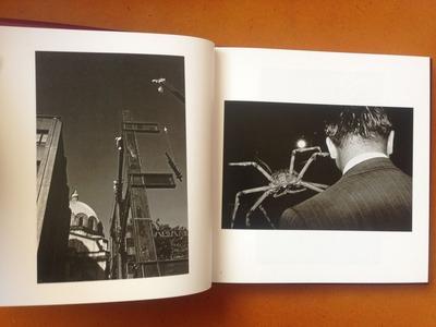 須田一政写真集『現代東京図絵』1