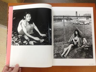 溝口良夫写真集『ホタル』2