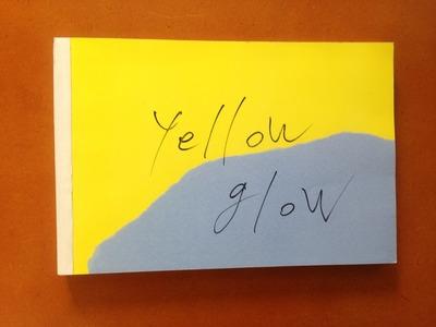鈴木育郎写真集『yellow glow』