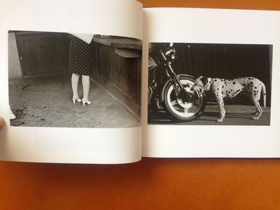 須田一政写真集『現代東京図絵』2