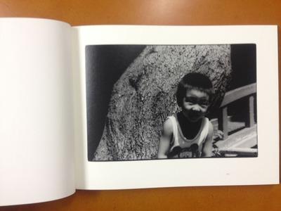 野村昌平写真集『いくつかの記憶』1