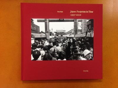 トム・フィンク写真集『Japan』