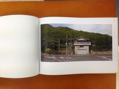 山口聡一郎写真集『FRONT WINDOW』 4