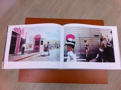 ジョン・ハーディング写真集『ANALOG DAYS』3
