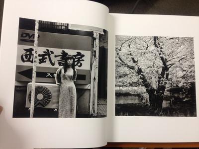 有元伸也写真集『TOKYO CIRCULATION』2